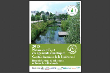 Biodiversité : un recueil pour partager les bonnes pratiques