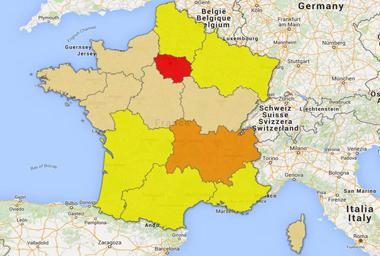 Réforme territoriale : halte au «chamboule-tout» disent les grands élus de droite !