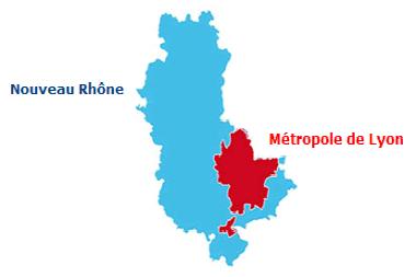 Dette toxique : la métropole de Lyon et le nouveau Rhône concluent un deal à 600 millions d'euros
