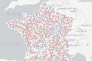 Sécurité informatique des sites des communes françaises