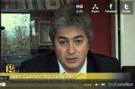 Jean-Laurent Nguyen Khac, directeur général du Centre interdépartemental de gestion de la Grande Couronne