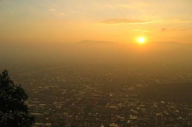 Pics de pollution : les collectivités manquent encore de pouvoir