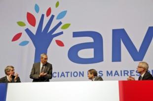 img Une Cloture congrès des maires