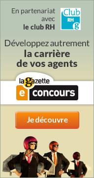 Gazette e-concours