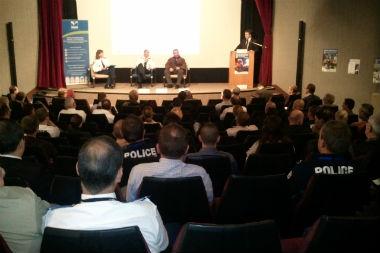 Club Prévention Sécurité du 13 octobre 2011