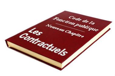 Contractuels : le décret sur les commissions consultatives paritaires en préparation