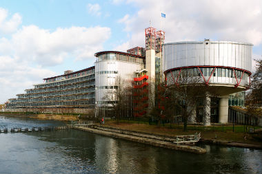 Cour européenne des droits de l'homme