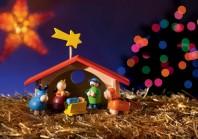 Crèches de Noël : la rapporteure publique appelle à une laïcité d'apaisement