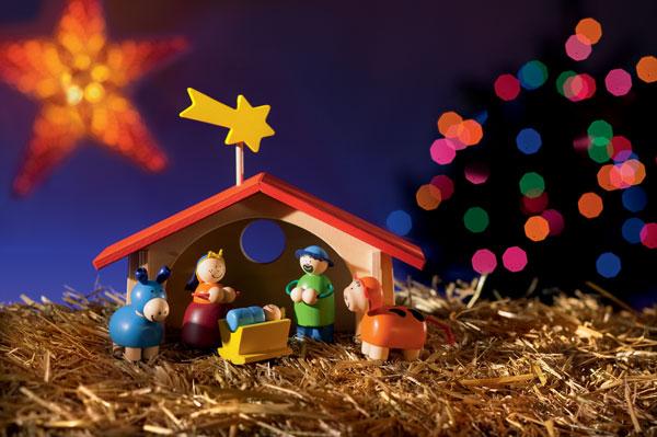 Crèches de Noël : le Conseil d'Etat dit « oui mais sous conditions »