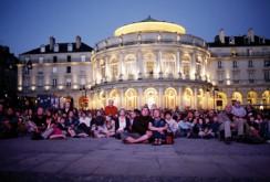 Engagé dans un pacte culturel, Rennes organise jusqu'à l'automne des états généraux de la culture afin de reposer les objectifs de sa politique culturelle et prioriser certaines interventions.