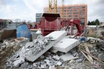 Les chantiers du Grand Paris produiront 60 millions de tonnes de déchets, de 2015 à 2030. En 2020, ils devront être valorisés à 70 %, selon la loi du 22 juillet 2015 sur la transition énergétique.