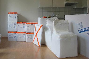 L'indemnisation pour changement de résidence, mode d'emploi