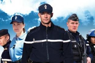 devenir gendarme