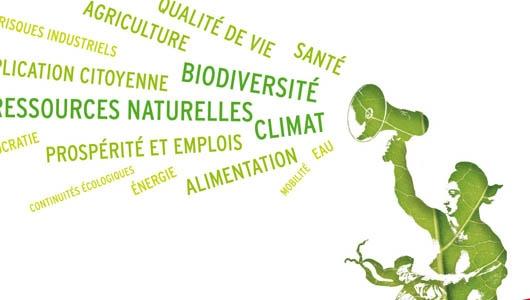 Qualité de l'air et climat : deux priorités pour les Français