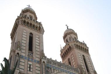 Restaurer une basilique en Algérie n'est pas contraire à la laïcité