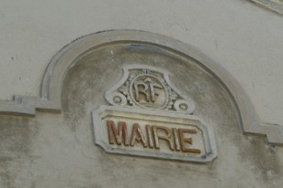 Mairie de Lourmarin