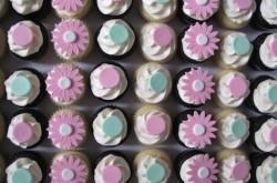 cupcakes identiques