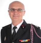 Colonel Eric Faure