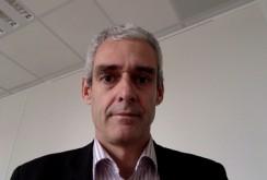 Christian Escallier, directeur au cabinet Michel Klopfer