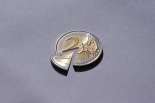 Partage de l'euro