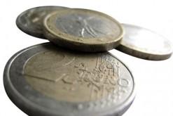 Pieces de monnaie en euros