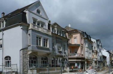 rénover tout en gardant l'identité architecturale, tel était le but de la démarche réalisée à Hagondage (Moselle).