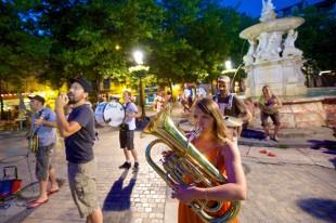 Festival de Carcassonne ©Julien Roche-Ville de Carcassonne