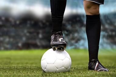 Stabilité des violences dans le football amateur en 2015/2016