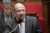 """François Brottes, président du Comop """"Grenelle des ondes"""", et député (PS) de l'Isère"""