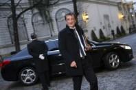 François Lamy, ministre délégué, chargé de la ville