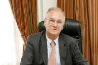 Gilles Carrez, président de la commission des finances de l'Assemblée