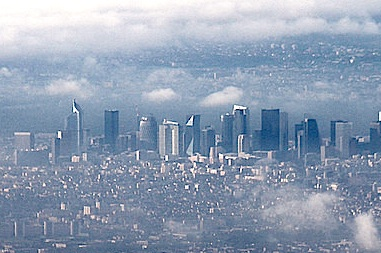 Grand Paris La Défense