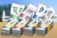économie sociale et solidaire monnaies complémentaires locales