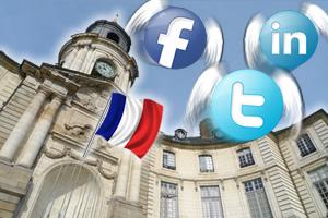 Réseaux sociaux et engagement citoyen : un avis du Cese fait le lien