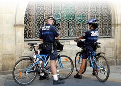 Les métiers de la sécurité publique