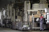 """""""Les grands succès industriels ont été menés à l'échelle régionale, que ce soit en Bavière (Allemagne) ou en Lombardie-Vénétie (Italie)""""."""