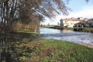 inondation Com Com Montesquieu
