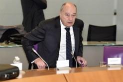 Jean-Michel Baylet, ex-président du Tarn-et-Garonne, s'est retiré de la course à la présidence du département. La fin d'une époque.