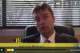 Jean-Luc Bertoglio, Directeur Général Adjoint du Syndicat d'Agglomérations Nouvelles Ouest-Provence