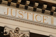 justice finance
