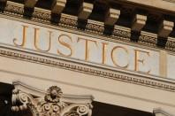justice finance