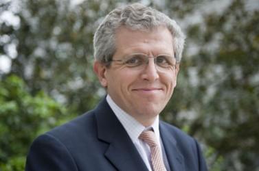 Bernard Larrouturou, directeur général du Cerema.