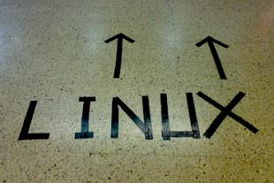 Linux, logiciel libre