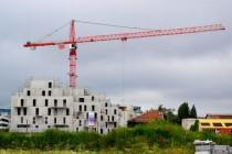 construction de logement