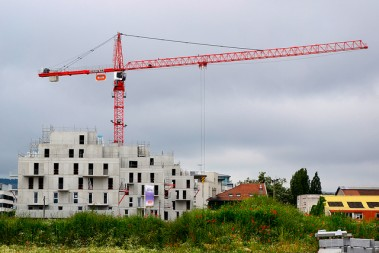 construction de logement
