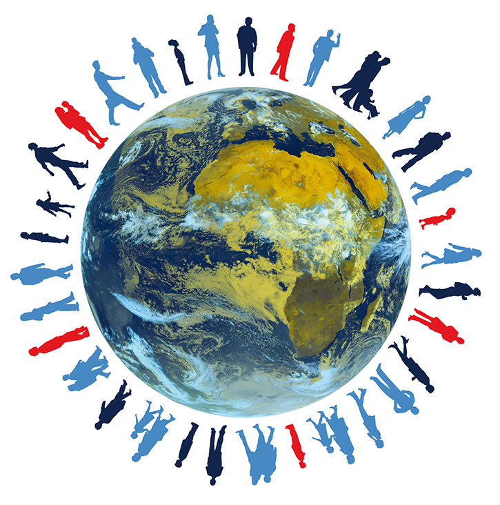 logo débat planétaire