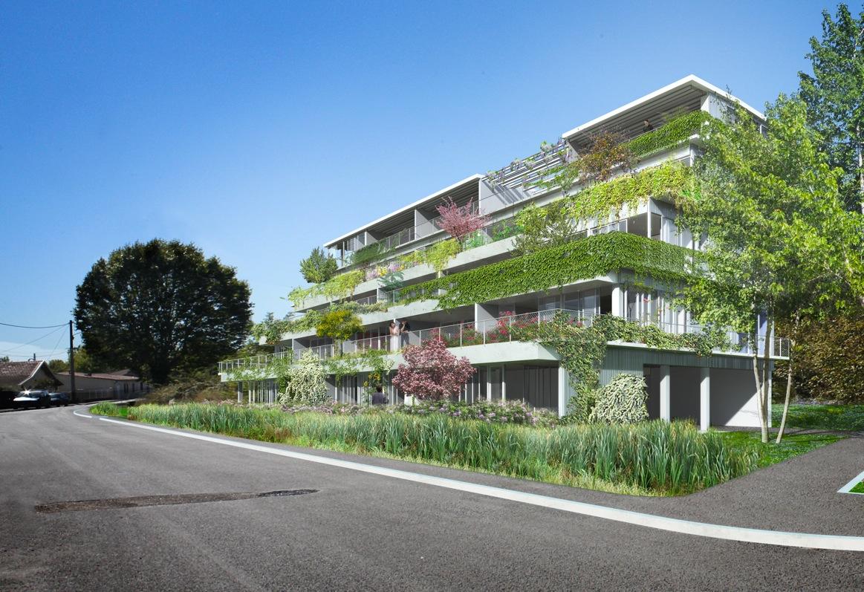 Collectivit s durables for Espace vert lotissement