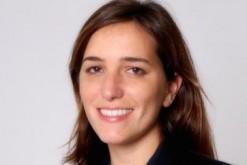 Laure Lucchiesi, directrice d'Etalab