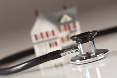 Maison médicalisée