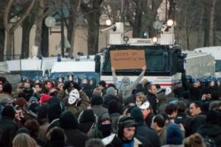manifestation anarchiste